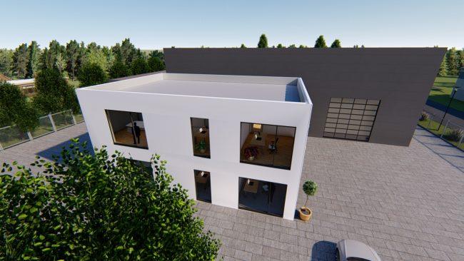 3D Scan Zentrum Ravensburg Blitzenreute 05