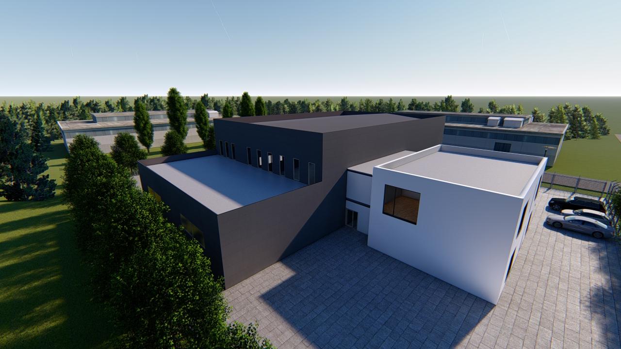 3D Scan Zentrum Ravensburg Blitzenreute 07