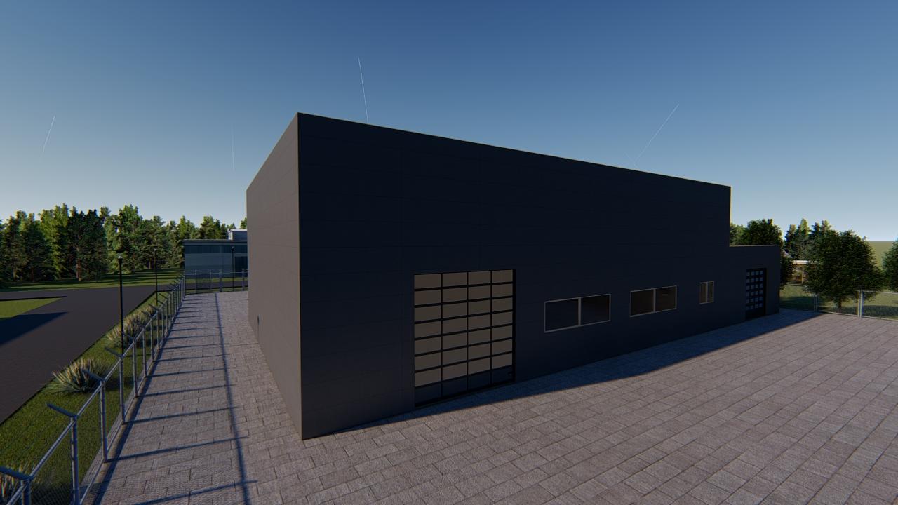 3D Scan Zentrum Ravensburg Blitzenreute 09
