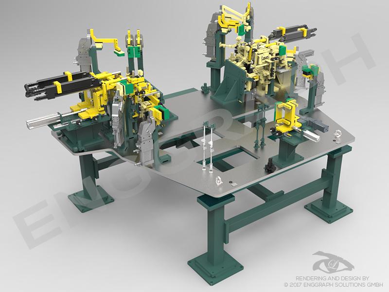 Siemens NX  - Einführung bei EngGraph Solutions GmbH